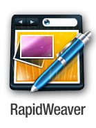 RapidWeaver Training UK by Aniseed Training